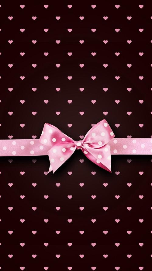 bow 2 wallpaper - photo #26