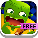 Zombie Monster Kitchen Free
