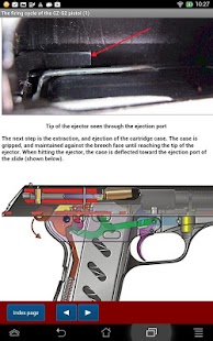 CZ-52 pistol explained- screenshot thumbnail