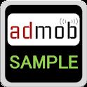 AdMobSample logo