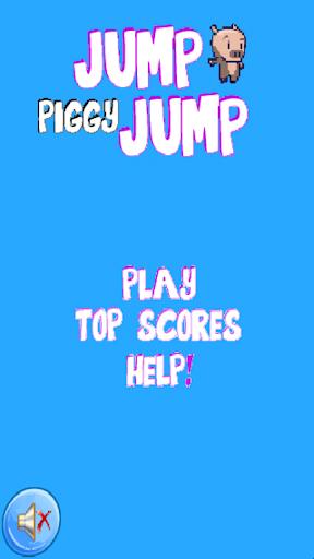 Jump Piggy Jump