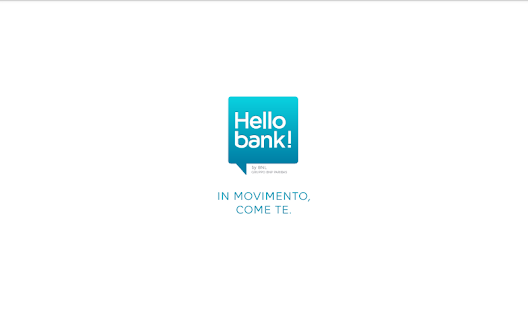 Hello Bank!- screenshot thumbnail