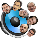 Políticos para Chat & What'sUp icon