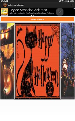 【免費娛樂App】Happy Halloween Wallpapers-APP點子