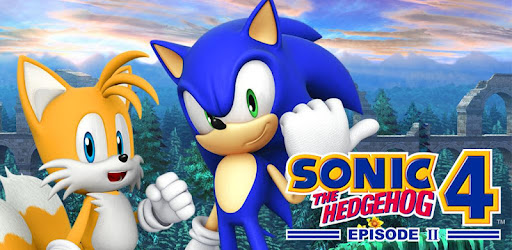 download Sonic 4 Episode II 1.3 apk