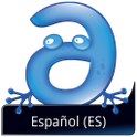 Spanish (ES) - Adaptxt Add-On icon
