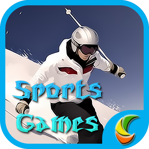 体育竞技のスポーツゲーム LOGO-記事Game