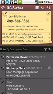 TalkNotes Plus - screenshot thumbnail