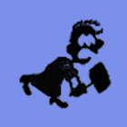 Rome Burning Game&Watch icon