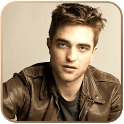 Robert Pattinson LiveWallpaper icon