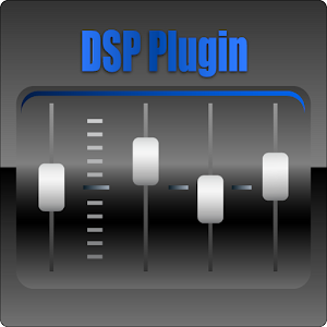 Audio DSP & EQ Plugin Unlocker LOGO-APP點子