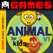 AG Animal for Kids