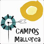 Campos. Rural tourism Majorca
