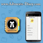 Advocate Diary Free Case Tool
