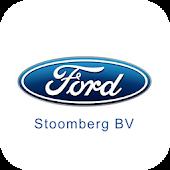 Autobedrijf Ford Stoomberg