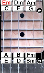 Electric Guitar - AdFree - screenshot thumbnail