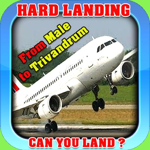 模擬App|落下着陸 LOGO-3C達人阿輝的APP