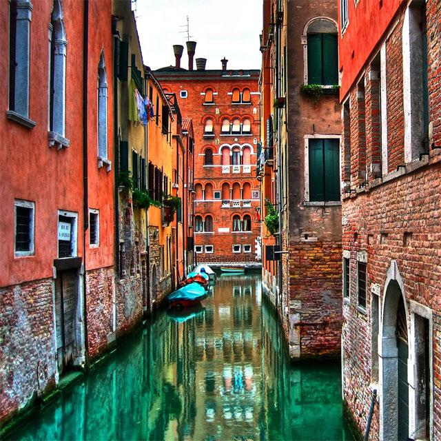 Venice Jigsaw Puzzles - screenshot