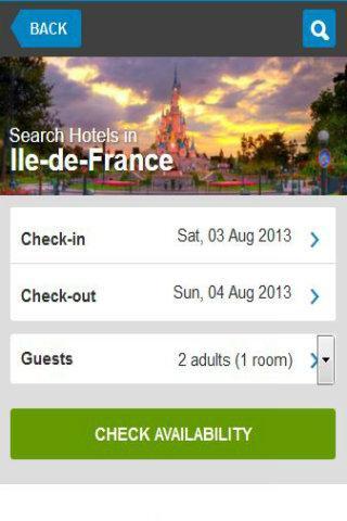 【免費旅遊App】France Hotel Deals 80% OFF-APP點子