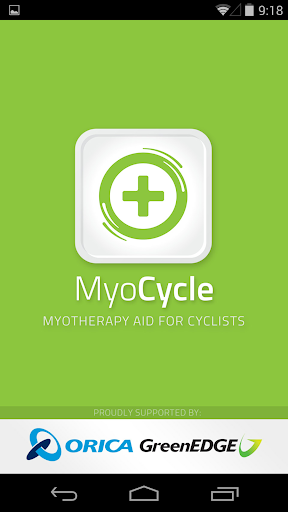 MyoCycle