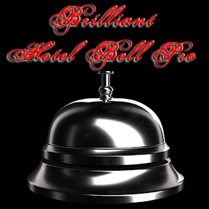 Brilliant Hotel Bell Pro for Android