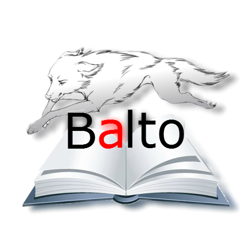 Balto Speed Reading Free 生產應用 App LOGO-硬是要APP