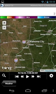 KOCO 5 News and Weather - screenshot thumbnail