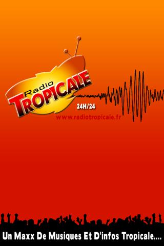 Radio Tropicale- screenshot