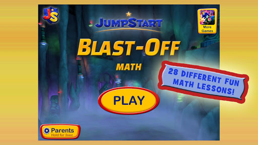 JumpStart:Math