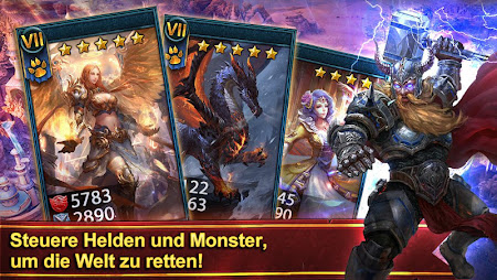 Deck Heroes: Duell der Helden 5.5.0 screenshot 7446