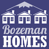 Bozeman Homes