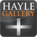 Hayle Gallery icon