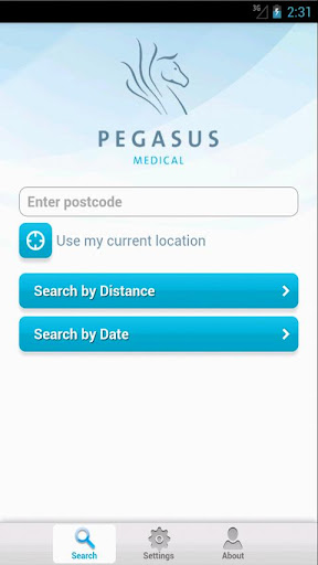 Pegasus GP Jobs