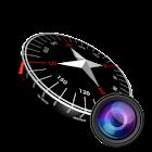 Ma.Compass - Augmented Reality icon