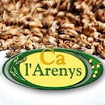 Logo for Ca L´arenys