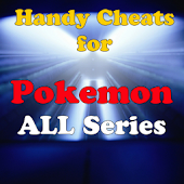 Pokemon All Series Cheats Free