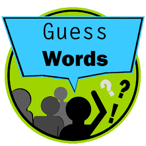 Guess Words for PC and MAC