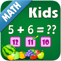 Kids Math - Arithmetic icon