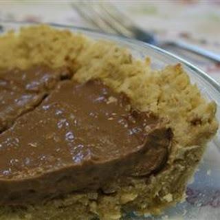 Healthier Pie Crust