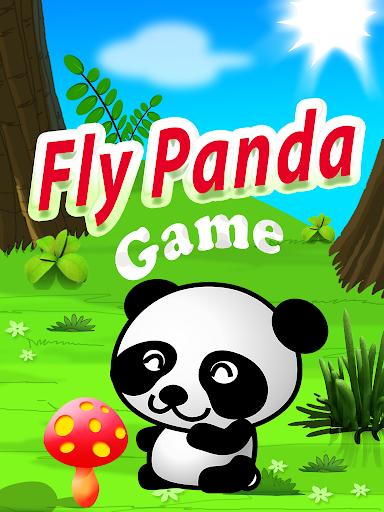 Fly Panda Game