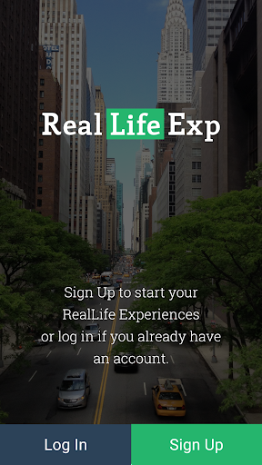 RealLife Exp