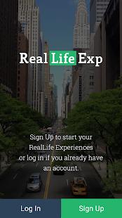 RealLife Exp - náhled