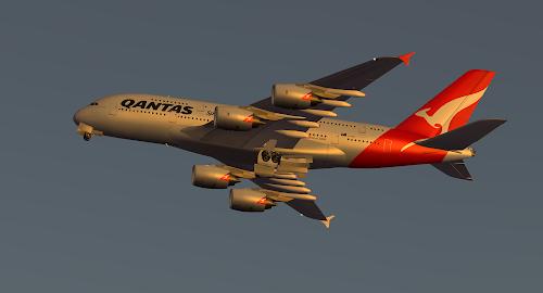 Infinite Flight Simulator Screenshot 1