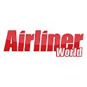 Airliner World Magazine logo