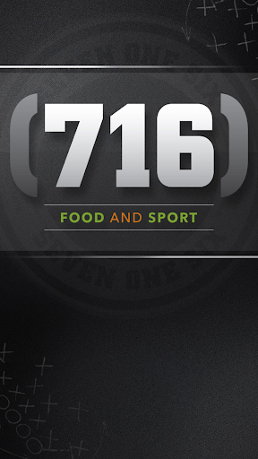 716 Food Sport