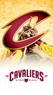 Cleveland Cavaliers - screenshot thumbnail