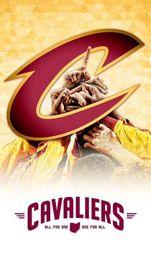 Cleveland Cavaliers- screenshot