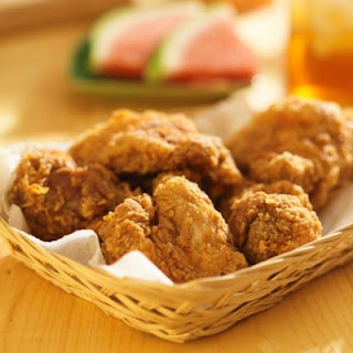 Traditional Chicken Tenders