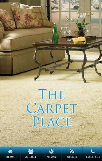 THAT CARPET PLACE