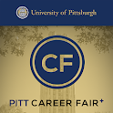 Pitt Career Fair Plus icon